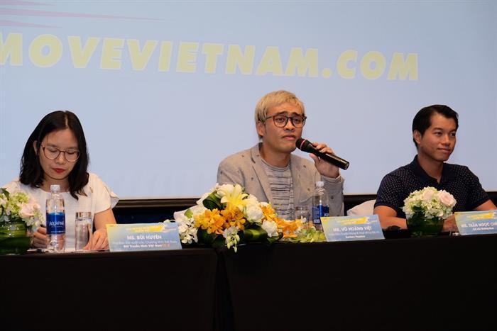 Chính thức khởi động Revive Marathon Xuyên Việt 2019